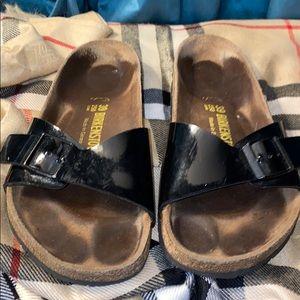 """Birkenstock """"Madrid"""" Sandals (39)"""
